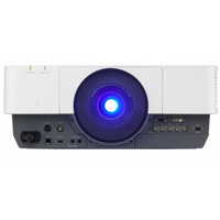 SONY 索尼 索尼(SONY) VPL-F500X投影机 会议工程投影仪(标清 5000流明 免费上门安装)