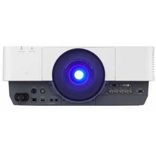 SONY 索尼 VPL-F500X投影机 会议工程投影仪(标清 5000流明 免费上门安装)