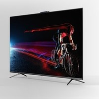 TCL A880系列 65A880U 65英寸 4K 液晶电视