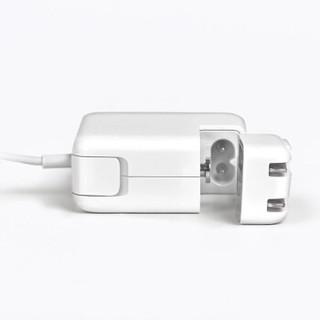 Apple 苹果 A1466 笔记本电源适配器 (白色)