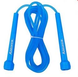狂神跳绳 比赛健身运动橡胶练习跳绳钢丝男女小学生中考训练绳子