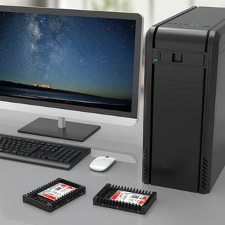ORICO 奥睿科 1125ss 2.5转3.5寸硬盘转换架