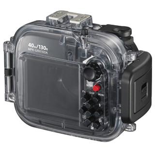 SONY 索尼 MPK-URX100A 水下外壳 (黑色)