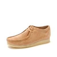 Clarks Wallabee 男士袋鼠鞋