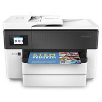 HP 惠普 OfficeJet 7730 彩色喷墨一体机 (打印/复印/扫描/传真)