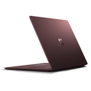 Microsoft 微软 Surface Laptop 2 13.5英寸轻薄触控笔记本 (深酒红、i7-8250U、8GB、UHD Graphics 620)