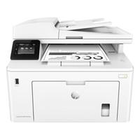 HP 惠普 LaserJet Pro MFP M227fdw 黑白激光一体机 (打印/复印/扫描/传真)