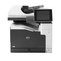 HP 惠普 LaserJet Enterprise M775dn 彩色激光一体机 (打印/复印/扫描/传真)
