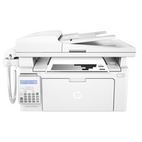 HP 惠普 LaserJet Pro M132fp 黑白激光一体机 (打印/复印/扫描/传真)