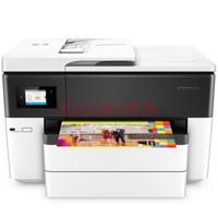 HP 惠普 OfficeJet Pro 7740 彩色喷墨一体机 (打印/复印/扫描/传真)