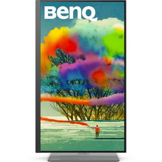 BenQ 明基 PD2720U 显示器 (27英寸、3840×2160、60Hz)