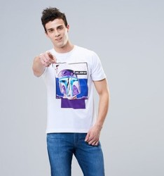 UNIQLO 优衣库 MOG Star Wars 420803 印花T恤