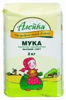Aieuka 艾利客 小麦粉2kg