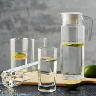 青苹果 玻璃杯 1L
