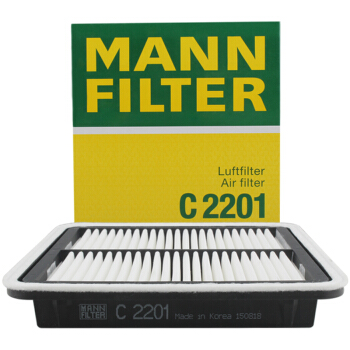 MANN 曼牌 C2201 空气滤清器