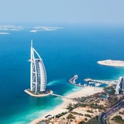 阿联酋迪拜1-10天电话卡 可邮寄/机场提货
