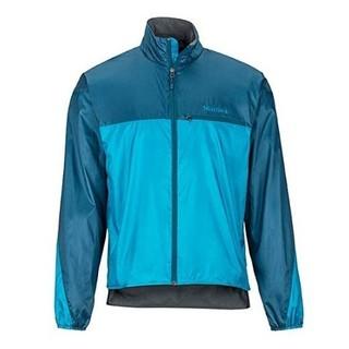 中亚Prime会员、历史低价 : Marmot 土拨鼠 DriClime Windshirt R51020 男士皮肤风衣