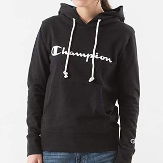 中亚Prime会员、限尺码 : Champion CW-K111 日本线 女士卫衣