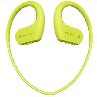 SONY 索尼 NW-WS623 头戴式MP3播放器 4GB
