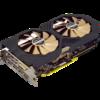 XFX 讯景 RX 590 8GB 显卡 AMD50周年限量版 1549元(需用券)