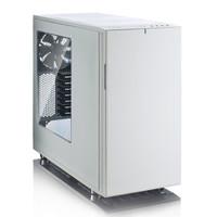 Fractal Design 分形工艺 Define R5 静音机箱 极光白