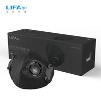 LIFAair LM99D 自吸过滤式防雾霾防尘口罩(10只装) (黑色)