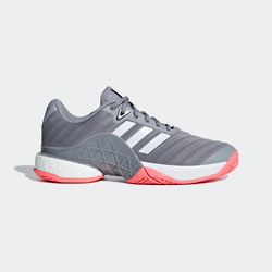 adidas 阿迪达斯 网球鞋 男 网球鞋 barricade 2018 boost