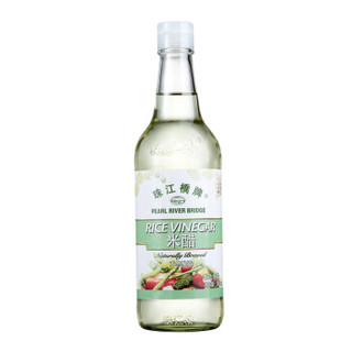 PEARL RIVER 珠江 米醋 (500ml、瓶装)