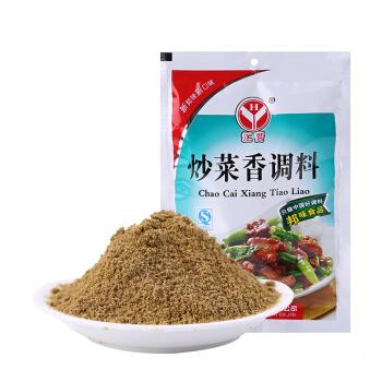 汇营 炒菜香调料 (45g、袋装)