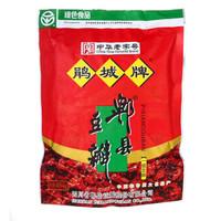 juanchengpai 鹃城牌 郫县豆瓣酱 (454g、袋装)