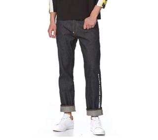 EVISU 惠美寿 1ESHTM9JE10510-INDX 男款牛仔裤