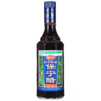 B&B 保宁 手工特制保宁醋 (瓶装 500ml)