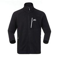 MILLET 觅乐 徒步系列 MOUNT ST ELIAS JKT MIV7506 男士抓绒衣