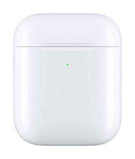 中亚prime会员 : Apple AirPods 无线耳机充电盒 MR8U2CH/A