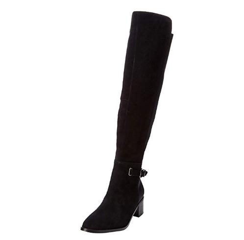 Clarks Poise Orla 26136016 女款长靴