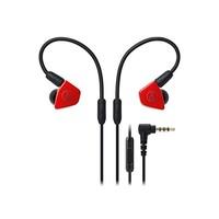 audio-technica 铁三角 ATH-LS50iS 线控入耳式耳机