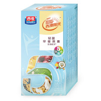 SEAMILD 西麦 五色滋养轻盈燕麦 (180g、混合味、盒装、5小袋)