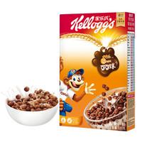 Kellogg's 家乐氏 营养谷物 (330g、可可味、盒装)