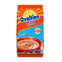 Ovaltine 阿华田 奶茶冲饮 (袋装、400g)