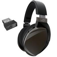 历史低价、双11预售 : ROG 玩家国度 Fusion 聚变 无线游戏耳机