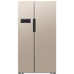 SIEMENS 西门子 BCD-608W(KA61EA03TI) 变频风冷 对开门冰箱 608L