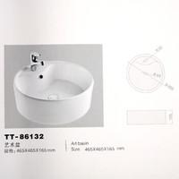 特陶 (TETAO) 陶瓷洗面盆TT86132  1 只