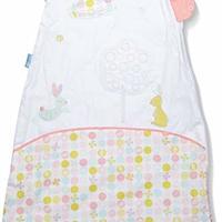 英国 Grobag 婴儿睡袋 缤纷小兔  AAE3665