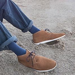 UGG 加州情怀系列 1020199 男士休闲马球靴