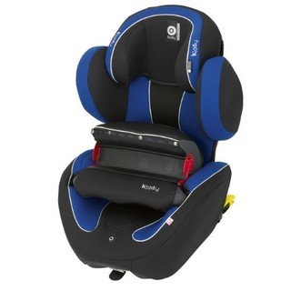 Kiddy 奇蒂 凤凰骑士2代 儿童汽车安全座椅