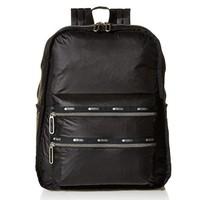 Lesportsac Essential系列 女式 FUNCTIONAL BACKPACK款式双肩包 1708F2296C147 棕色 380 * 320 * 150mm