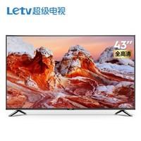 Letv 乐视 Y43 43英寸 液晶电视