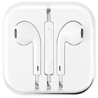 柏图佳T1 苹果耳机 手机耳机带麦可通话