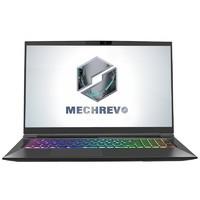 MECHREVO 机械革命 X3 17.3英寸游戏本(i7-9750H 、8GB、512GB、GTX1660Ti、72%)
