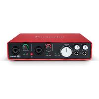 Focusrite 6I6 二代专业外置录音声卡
